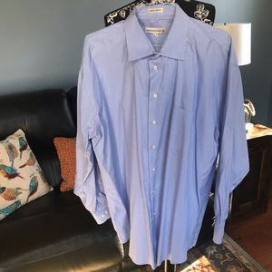 EUC Men's Dress Shirt Pronto Uomo